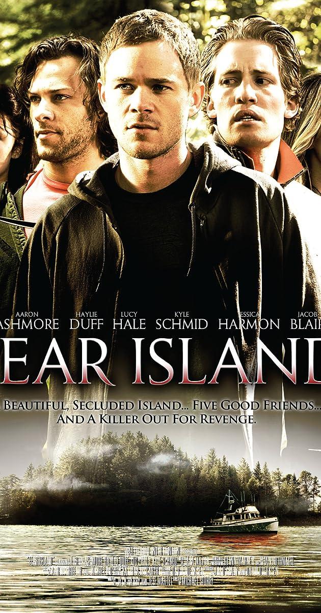 Fear Island (2009)