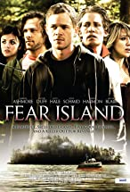 Primary image for Fear Island