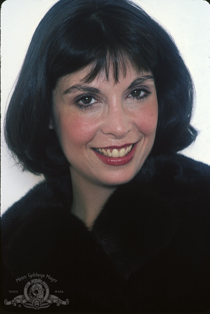 Talia Shire in Rocky II (1979)
