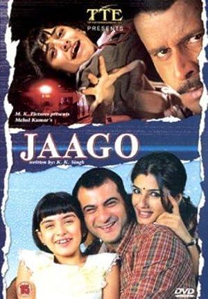 Drama Jaago Movie