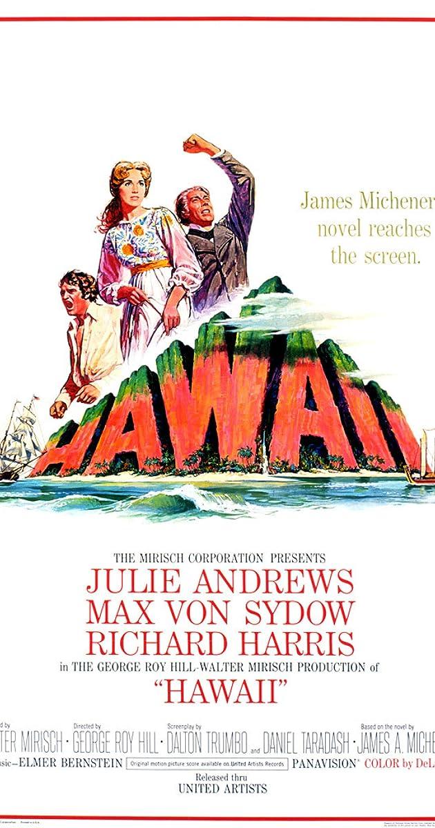 Subtitle of Hawaii
