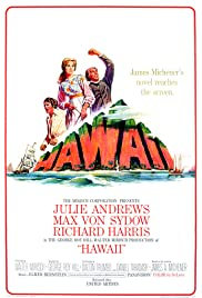 Download Hawaii (1966) Movie