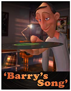 Yahoo free movie downloads Barry's Song [480i]