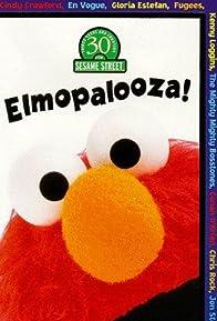 Primary photo for Elmopalooza!