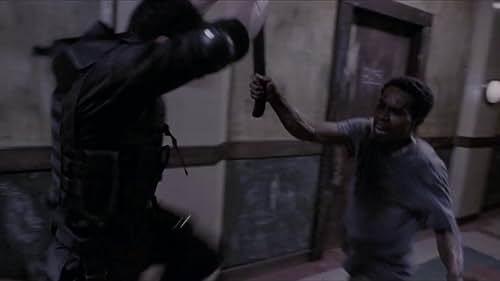 """Hallway Fight"""