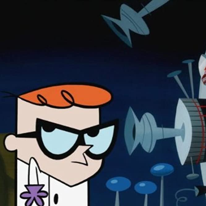 Dexter's Laboratory (1996)