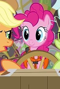 Primary photo for Pinkie Apple Pie