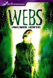 Webs(2003) Poster - Movie Forum, Cast, Reviews