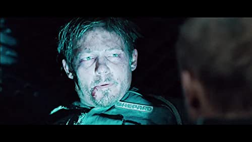 "Pandorum: ""It's Not Gonna Save You"""