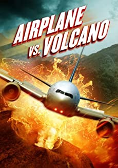 Airplane vs. Volcano