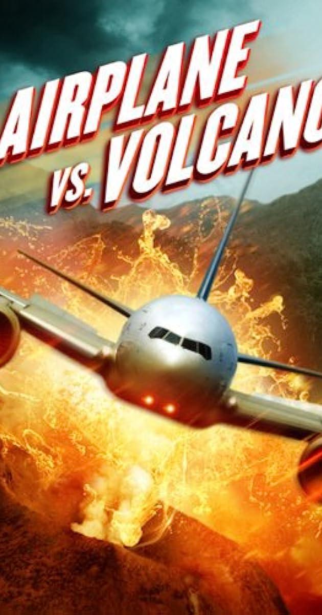 Subtitle of Airplane vs Volcano