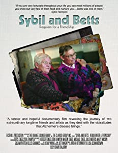 Sybil and Betts: Requiem for a Friendship