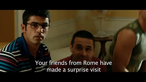 download movie room in rome 2010
