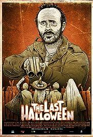 The Last Halloween Poster