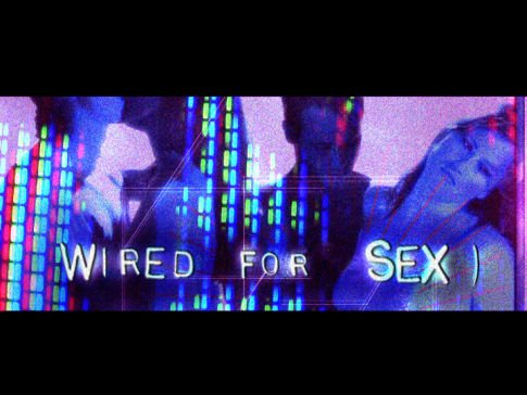 Wired for sex
