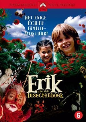 Erik of Het Klein Insectenboek 2004 with English Subtitles 12