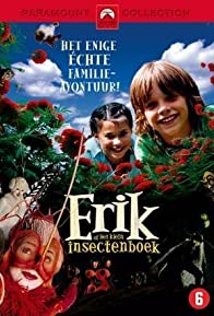 Primary photo for Erik of het klein insectenboek
