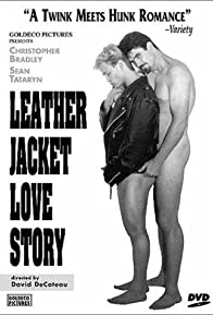 Primary photo for Leather Jacket Love Story