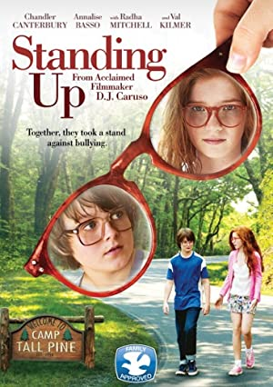 Standing Up 2013 11