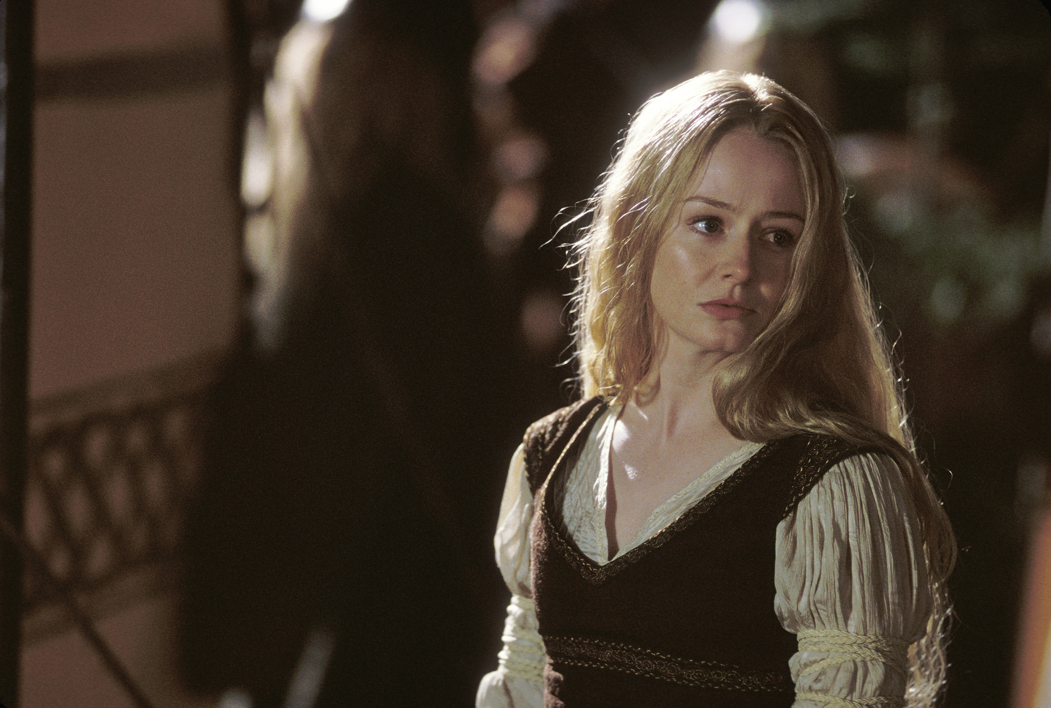 Miranda Otto in The Lord of the Rings: The Return of the King (2003)