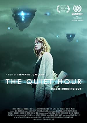 Permalink to Movie The Quiet Hour (2014)