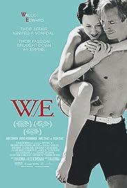 W.E.(2011) Poster - Movie Forum, Cast, Reviews