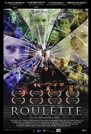 Where to stream Roulette