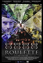 Roulette (2012) Poster - Movie Forum, Cast, Reviews
