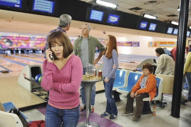 The Middle (Una Familia Modelo) 3×17 – El sentarse