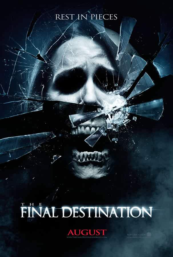 Final Destination 4 (2009) Dual Audio [Hindi + English] | x265 Bluray | 720p | 480p | Download | Watch Online | GDrive | Direct Links