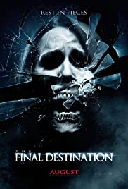 The Final Destination (2009) 1080p