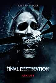 Watch Movie The Final Destination (2009)