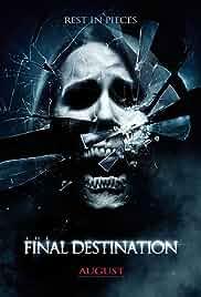 Watch Movie The Final Destination (2009)