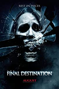 Movie downloads no cost The Final Destination USA [1080i]