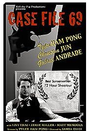 Case File 69 Poster