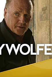 Cry Wolfe Poster - TV Show Forum, Cast, Reviews