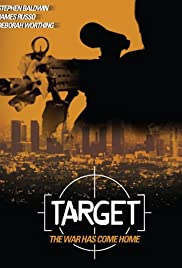Target (2004) Poster - Movie Forum, Cast, Reviews