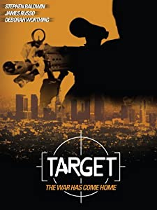 utorrent free movie downloading Target by Kevin Downes [HDRip]
