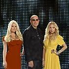 Nicole Richie, John Varvatos, and Nicole Simpson in Fashion Star (2012)