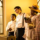 Loretta Devine, James Franco, and Kylen Davis in The Sound and the Fury (2014)