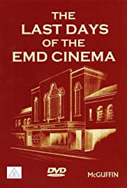 The Last Days of the EMD Cinema Poster