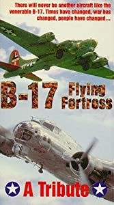 B-17: The Flying Fortress USA