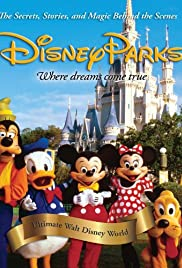 Ultimate Fan's Guide to Walt Disney World Poster