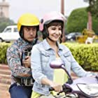 Aamir Khan and Anushka Sharma in PK (2014)