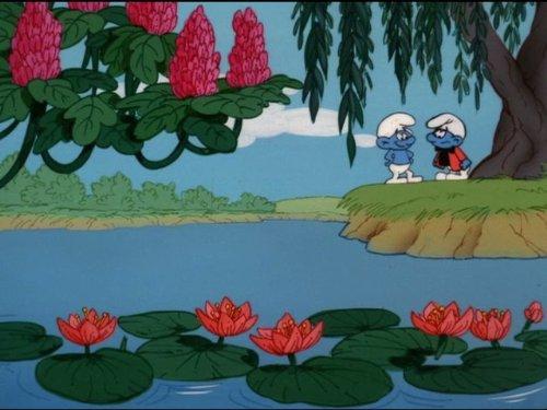 藍精靈第一季劇照點擊放大