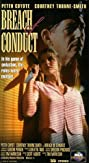 Breach of Conduct (1994) Poster
