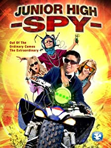 Downloading dvd free movie Junior High Spy by [Ultra]