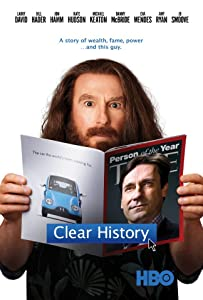 Movie for free downloading Clear History by none [XviD]
