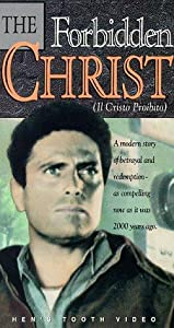 HD movie pc download Il Cristo proibito Italy [pixels]