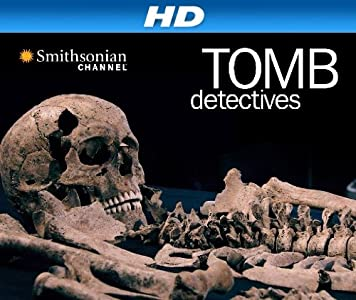 Bittorrent free downloads movies Tomb Detectives by [h.264]